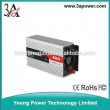 48v40a cargador de baterías de fosfato de hierro justificación