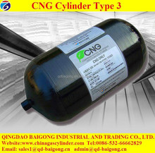 Car Use Type 2 Competitive CNG Cylinder Price