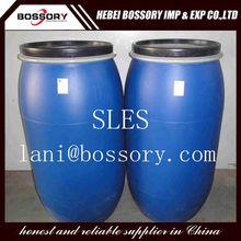 sles/sodium lauryl ether sulfate 70% 28%