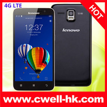 new product 3G/ 4G 5.0MP front camera, 13.0MP back camera Mobile phone Lenovo A806 Android 4.4 mobile phone