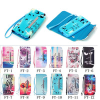 Detachable Leather Hybrid Case for Samsung s4 mini, flip wallet case for galaxy s4 mini, 2015 new design