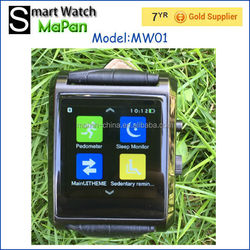 lowest price 1.54 inch android smart watch wireless wifi watches with pedometer analise