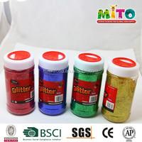 MTJF-250G holographic glitter powder kg