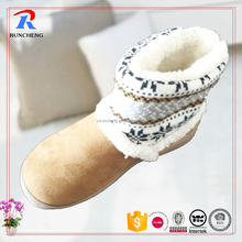 new design women winter boots shoes