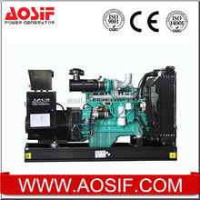 AOSIF AC 3-Phase 100kva Generator with Cummins engine, sillent generator, diesel generators prices