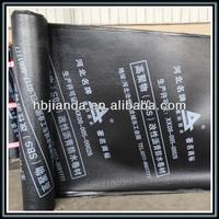 SBS Waterproof Membrane with PE film--factory sales