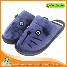 2015 Fashion Five-Color TPR Sole Boys Slippers