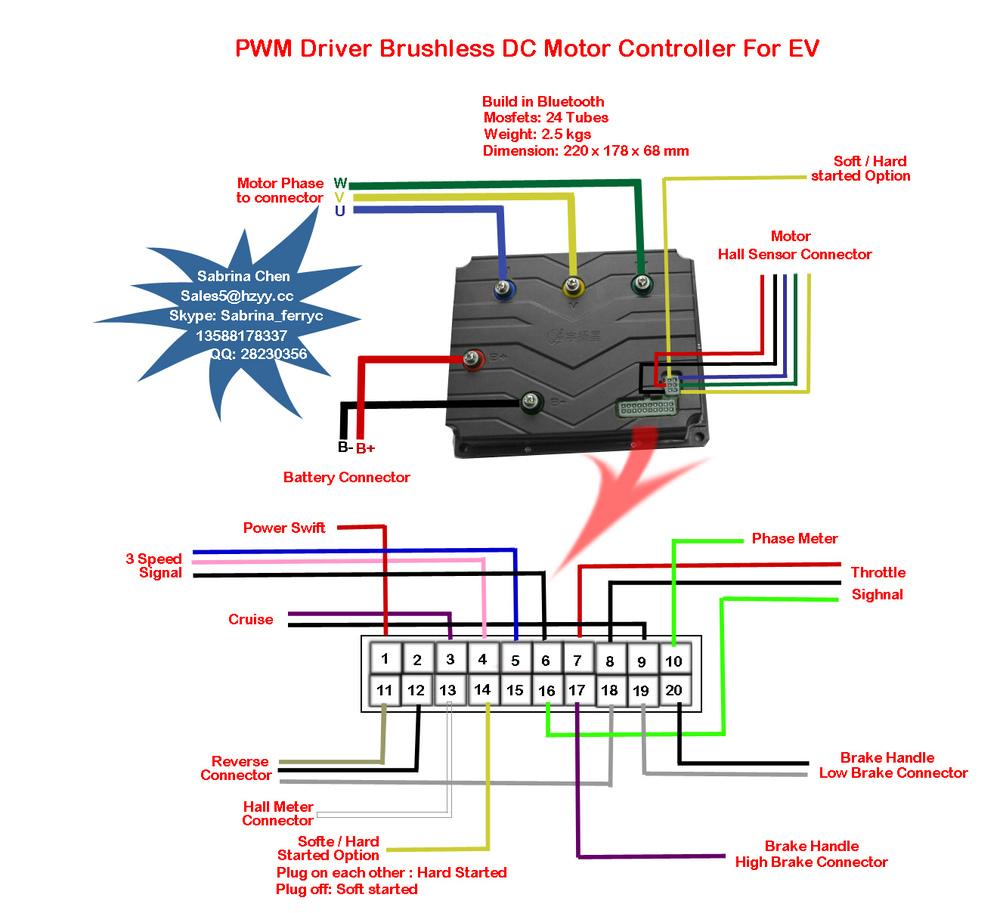 50 000 Rpm Brushless Dc Motor Controller Hard Disk Motor