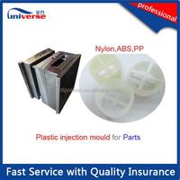 Custom Fiberglass Nylon Plastic Moulds Injection Parts/fittings