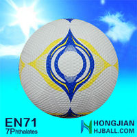 2015 golf soccer balls sporting goods original soccer ball