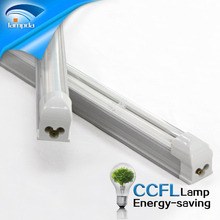 factory price best selling ccfl CE, RoHS approved high efficiency T8 Fluorescent Light Tube 10W CCFL 60cm