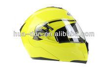 double visor flip up motorcycle helmet modular helmetHD-701