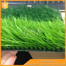 Shandong Qingdao CSP football &soccer synthetic grass turf