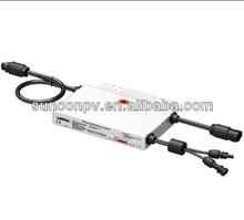 High quatliy 250watt single phase solar grid tie micro inverter with 24-hour remote web-monitor ,