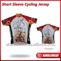 NIMBLE 2012 Unique Full sublimated Cycling Jerseys