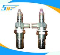Howo truck part flame spark plug, 61200090162