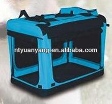 new design small folding arrival foldable soft dog kennel pet house carriers