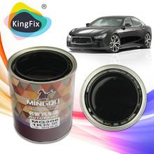 Rápidamente 2K color puro seco pintar general más delgada para los coches de EE.UU. Acura utilizan