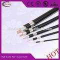 cable de fibra óptica metrosprecio rg7 q coaxial cable de cable de red