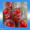 canned red cherry sweet cherries fruit in syrup with high qunlity