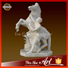 Hand Carved Life-size Famous Marble Statue