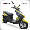 China's strong steel frame 800W 60V two wheel sports adult fashionable electric motorbike TDM783Z for sale