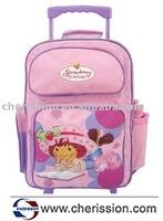 Children trolley bag
