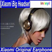 Top Selling Original Xiaomi Big Headset Headphones Headset Headban Reddot Design Award apperance, sound, comfort upgrade