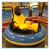Low price Amusement Park Rides Equipment Battery Operated Dodgems/Electric Bumper Cars