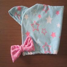 Fashion Towel for hair drying towel turban
