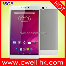 1GB RAM/16GB ROM 8.1 inch Android tablet