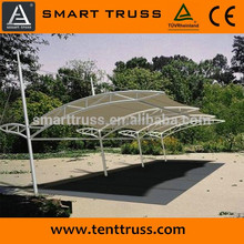 New Innovative Personalized Economical Car Parking Canopy Tent Outdoor