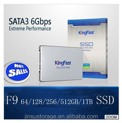"""KingFast 2015 newest hot internal 2.5"""" SATA SSD 60gb ssd bulk hard drives disk"""