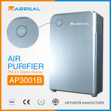 Hot sale top Rated Air Purifier for hotel,bedroom,office