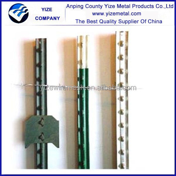 Metal Fence Post Used T Post For Sale T Post Dimensions