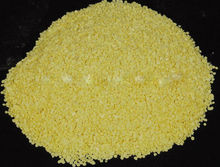 Sulphur Granules (Bright Yellow)