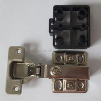 Jieyang Hardware vertical cabinet hinge self closing,spring hinges for cabinet door