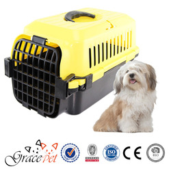 Colourful dog carrier Pet Cage Pet Carrier