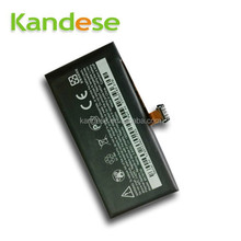 Wholesale Battery ONE V 3.8v Battery For HTC ONE V phone recharge battery