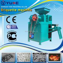 China Gold Supplier Coal Dust Briquette Machine/ Charcoal Briquette Machine