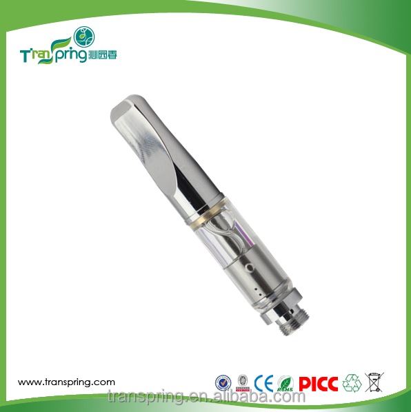 Glass Cartomizer Tank Glass Vape Tank 510 Vape Pen
