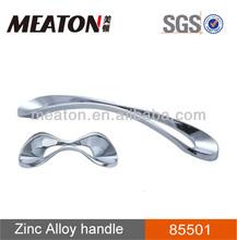 Novel ZInc alloy handle drawer handle