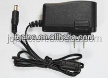 Sans charger wall or desktop style 110v/220v to 5v 9V 12V 24V