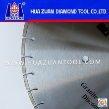 High efficiency 25 Inch steel max saw blades for granite cutting