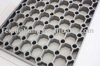 vacuum casting heat treatment fixture