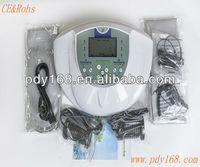 with 2 infrared ray belt wholesale dual best body ionizer ionic foot detox machine