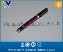 Carbon fiber ink pen, customized carbon fiber ink pen, customized carbon fiber machining parts