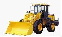 XCMG WHEEL LOADER LW300