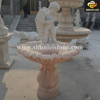 Hot sale marble fish sculpture