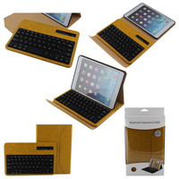 smart bluetooth keyboard case cover for ipad mini 7.9 inch
